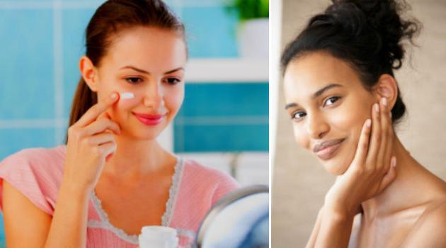 Acorde com uma pele impecável com 6 cuidados antes de dormir