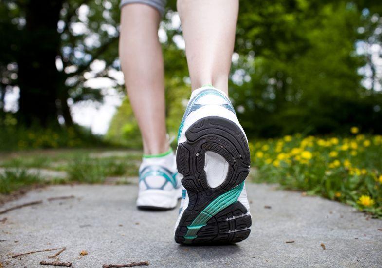 7 razões pelas quais a sua caminhada não está fazendo você emagrecer