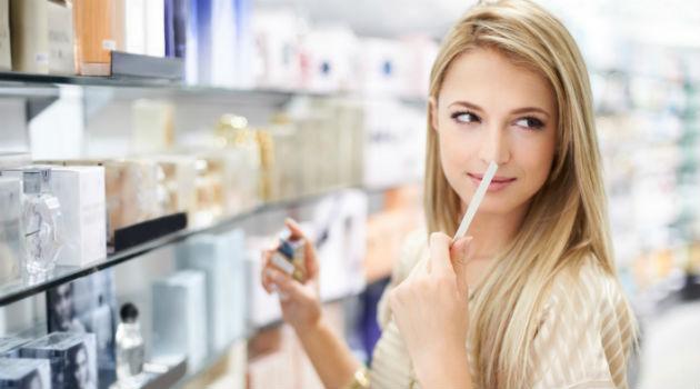 5 dicas sobre perfumes que nunca ninguém te contou