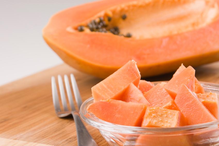 Frutas laxativas ajudam a combater a prisão de ventre