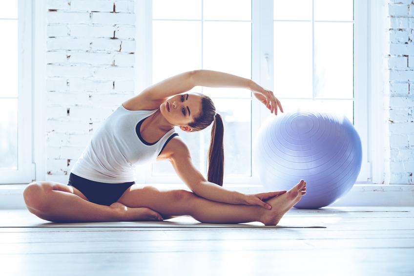 Ginástica em casa: 3 exercícios de pilates para iniciantes