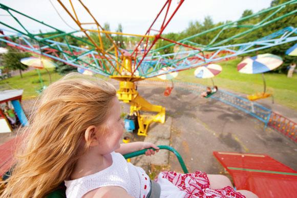 Conheça 30 pequenas coisas que deixam as crianças felizes
