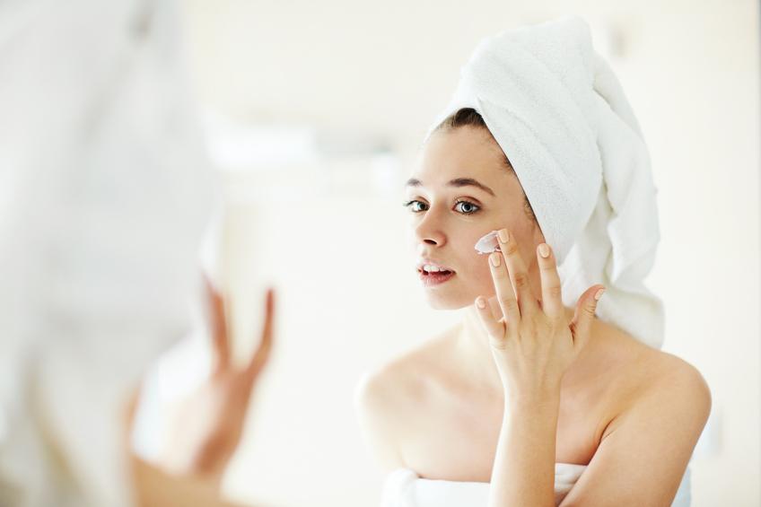 Novidades de tratamento facial para uma pele mais jovem