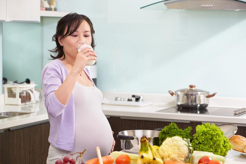 Falta de vitamina B12 na gravidez pode causar diabetes no bebê