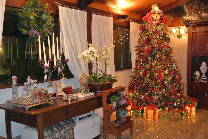 Enfeites de Natal: você sabe o significado de todos eles?