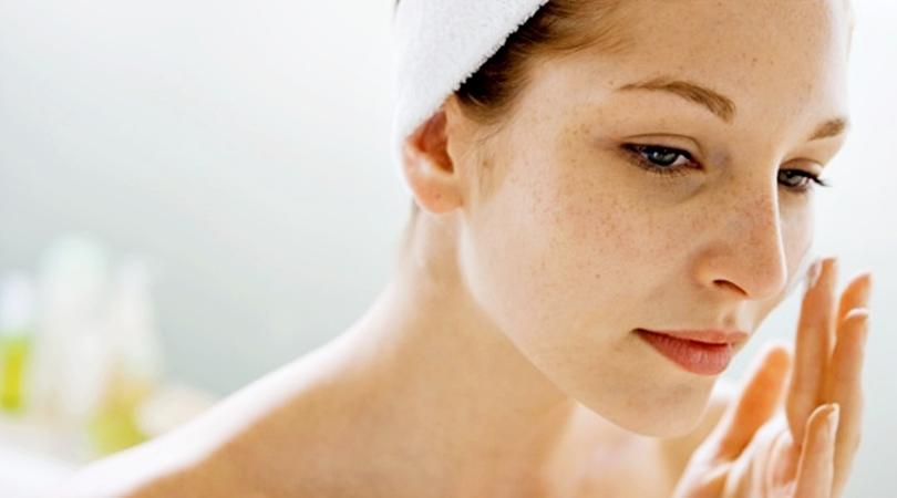 12 Dicas para manter a pele hidratada no verão