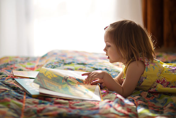 4 dicas para tornar o momento da leitura bem mais divertido