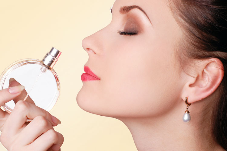 O perfume ideal para cada ocasião