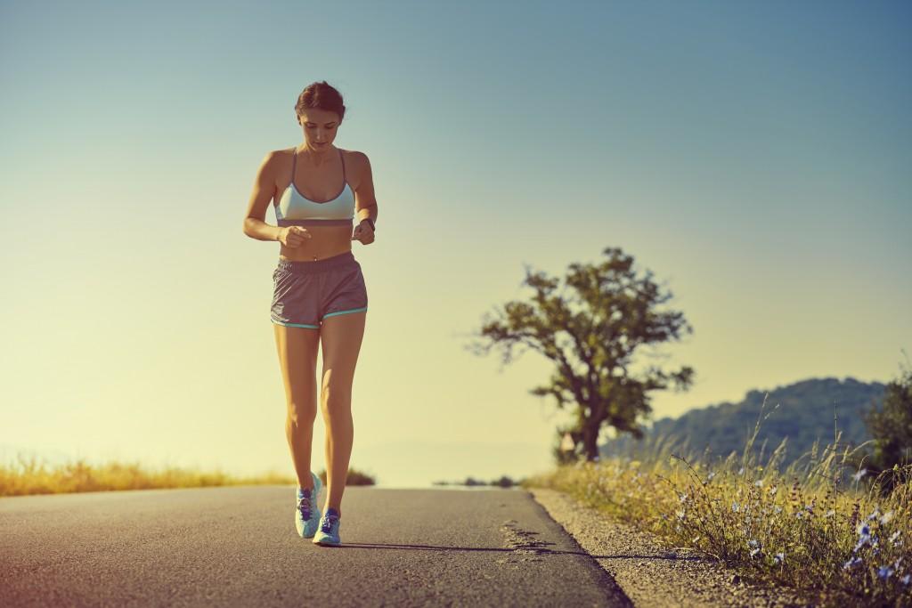 O que acontece quando você caminha 30 minutos por dia